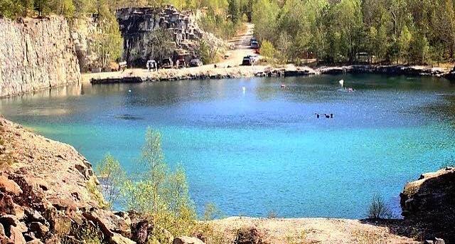 vagnharad kalkbrott free diving
