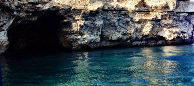 Malta – a summer adventure